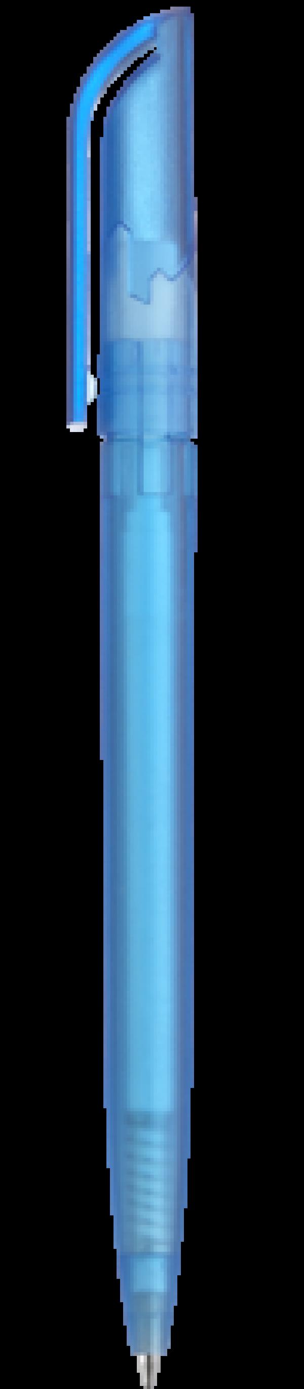 Шариковая ручка b 0-0040 TF TWISTY frozen