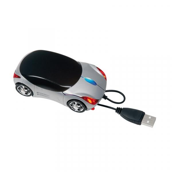 Мышь PC TRACER