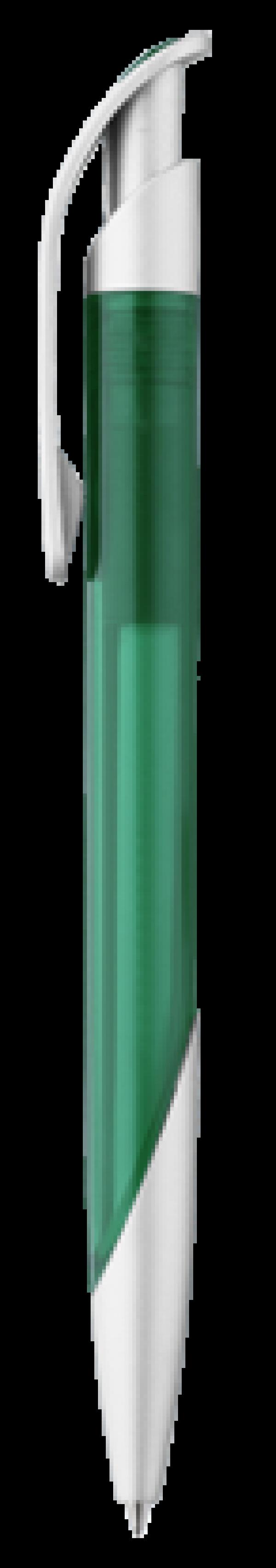 Шариковая ручка g 0-0058 T SPLASH transparent