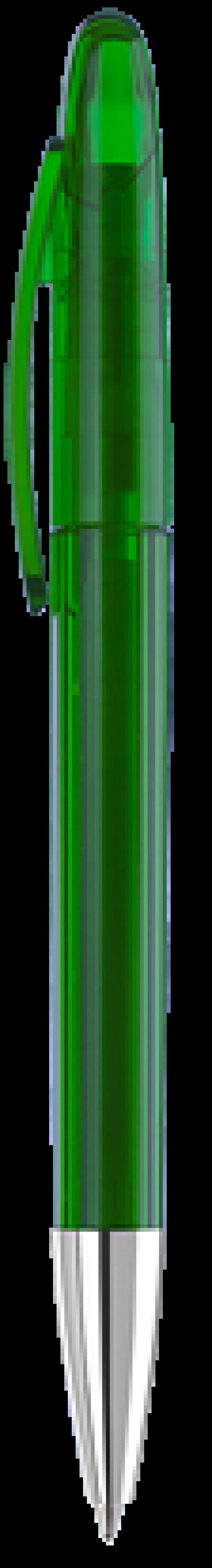 Шариковая ручка g 0-0056 T-SI ICON transparent
