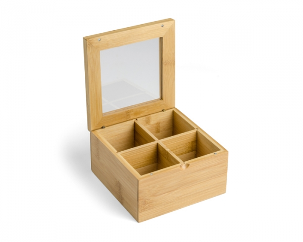 Коробка для чая TEA