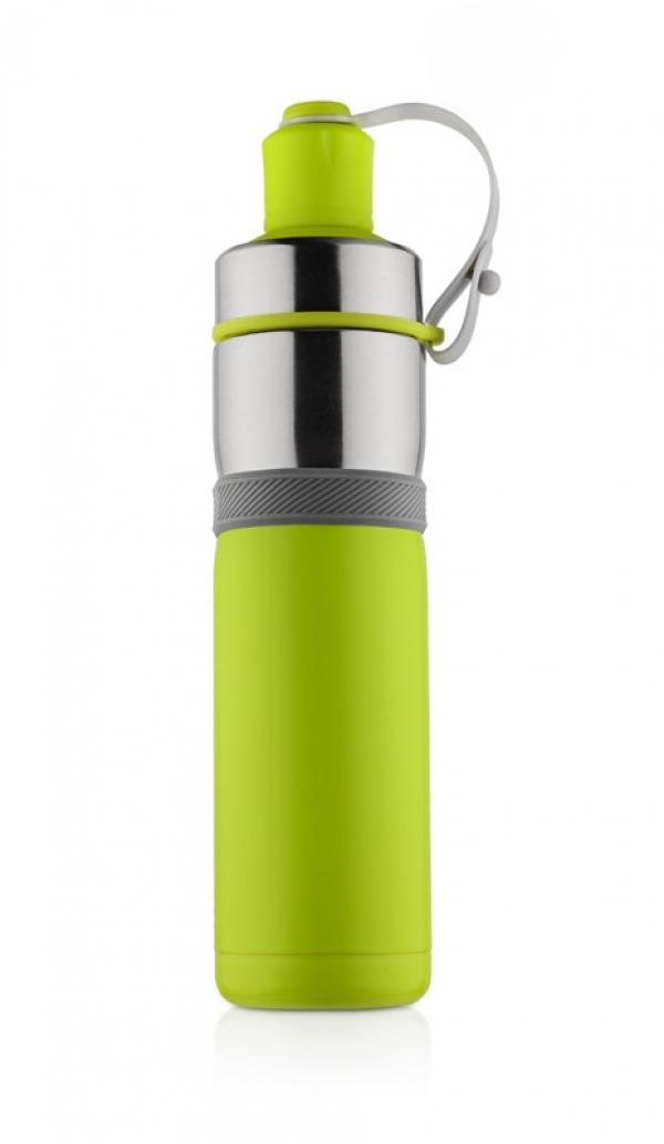 Бутылка BREEZE зеленая