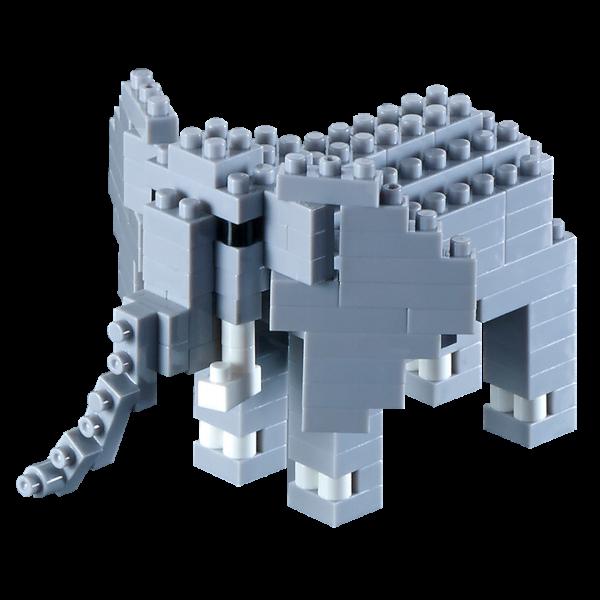 Конструктор Elephant