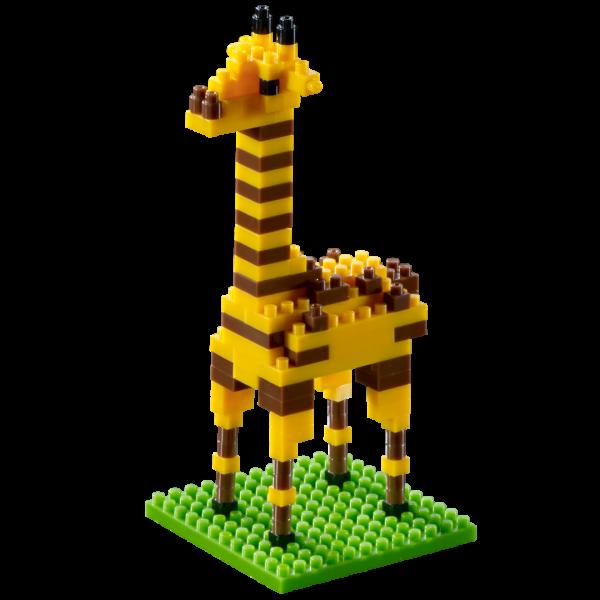 Конструктор Giraffe