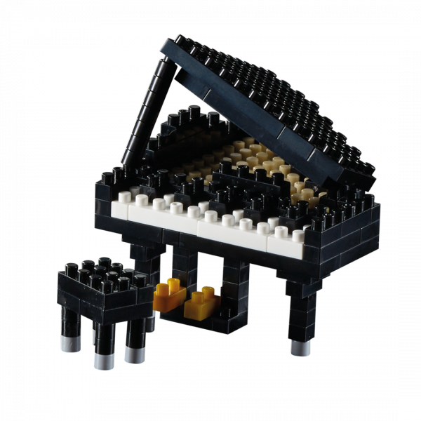 Конструктор Piano