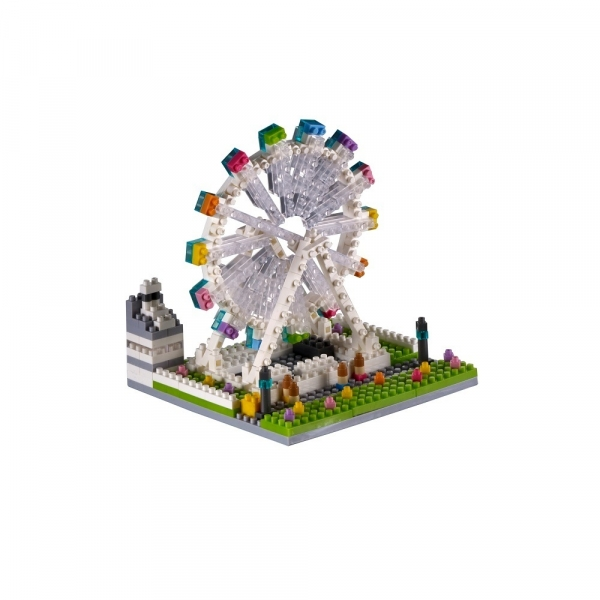 Конструктор Ferris wheel
