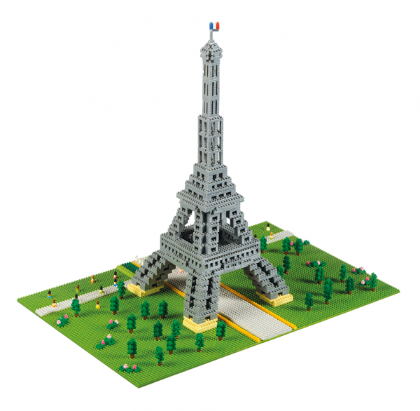Конструктор Eiffel Tower