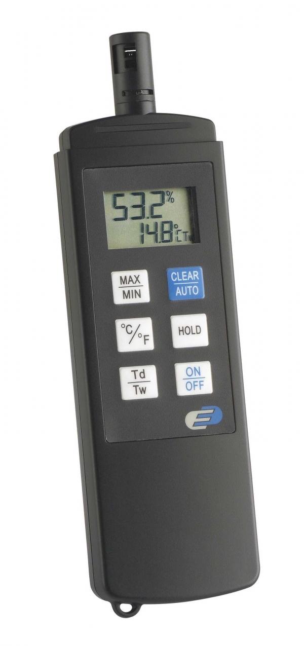 Термогигрометр DEWPOINT PRO