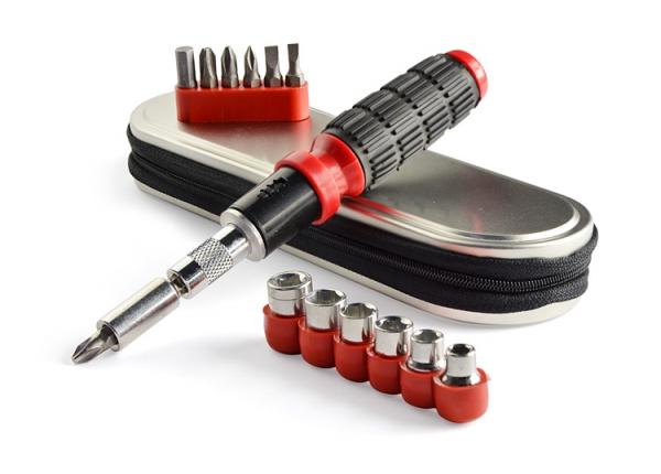 Набор инструментов BRIK