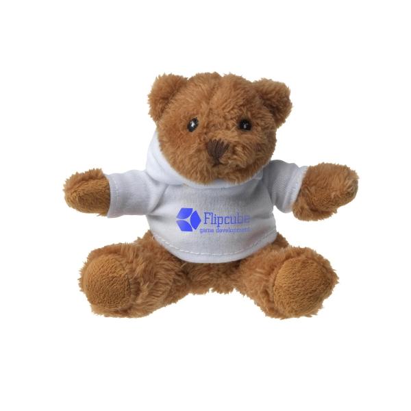 Плюшевый медведь 1