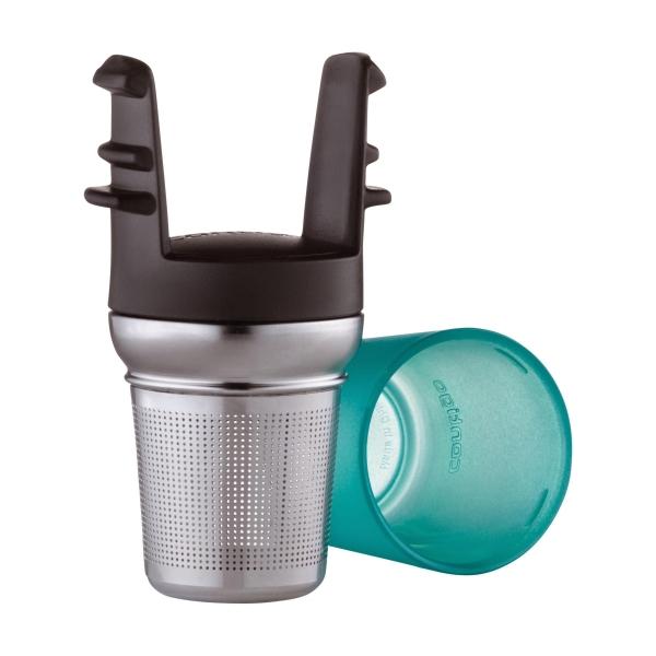 Термокружка Contigo tea-strainer