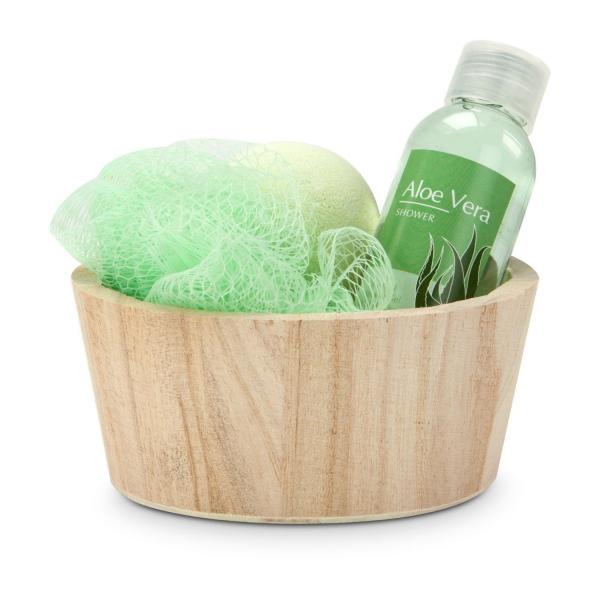 Набор для ванны GREEN IN BALANCE