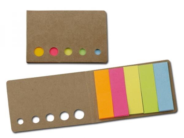 Стикеры-закладки MAGDA