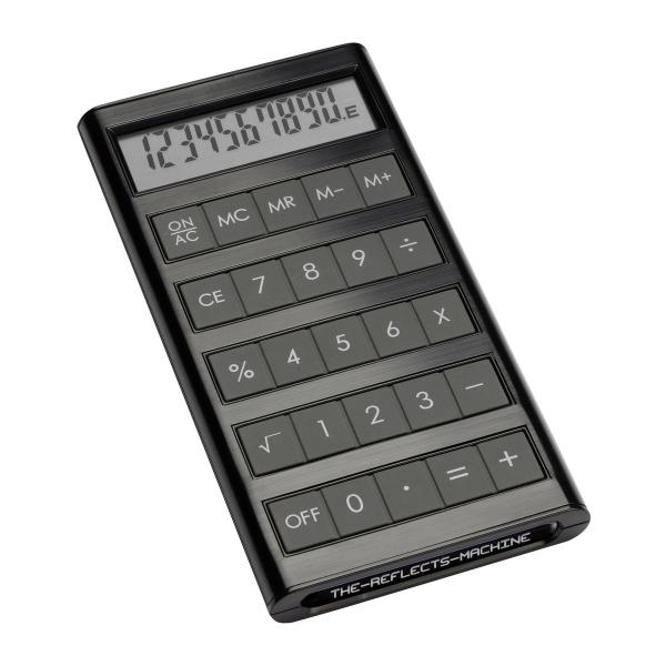 Калькулятор REFLECTS-MACHINE 4