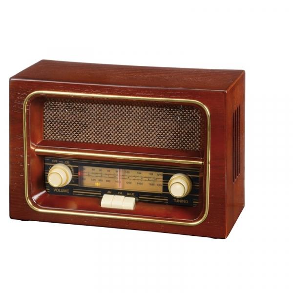 Радио RECEIVER