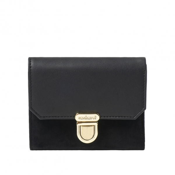 Мини-кошелек Montmartre Black