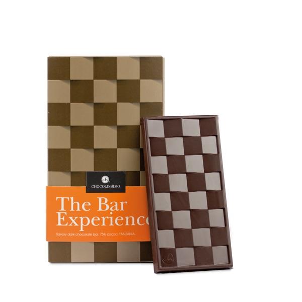 Плитка шоколада 4