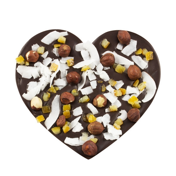 Шоколад Heart