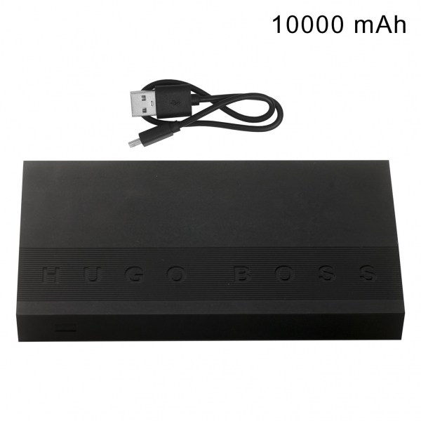 Внешний аккумулятор Edge Black
