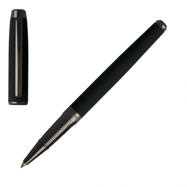 Ручка-роллер Chorus Black