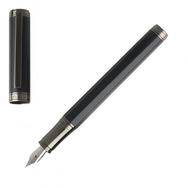 Перьевая ручка Step Blue