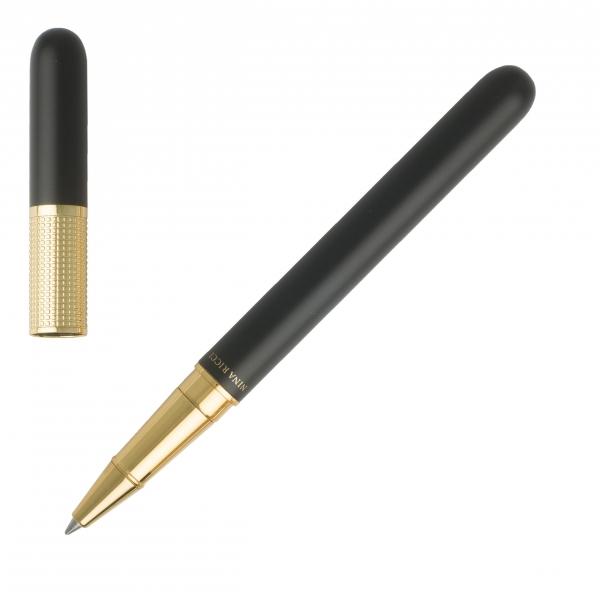 Ручка-роллер Maillon Black