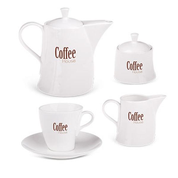Набор для кофе WIND COFFEE