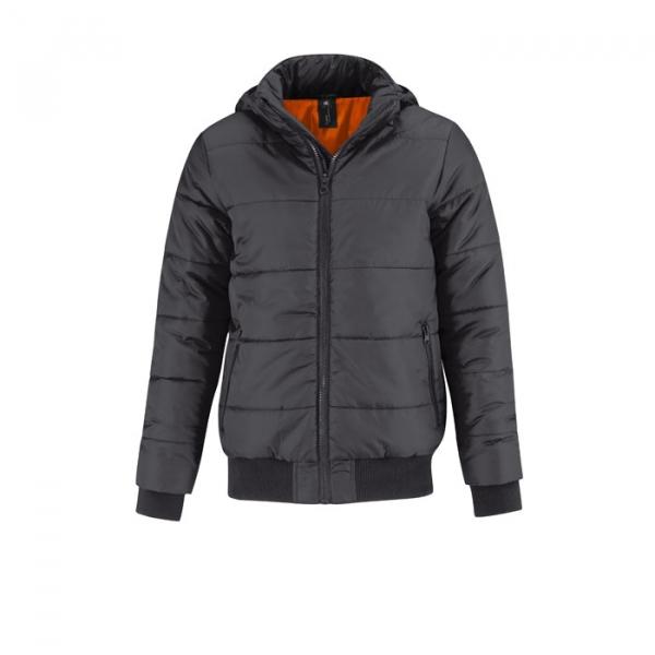 Куртка SUPERHOOD MEN 2