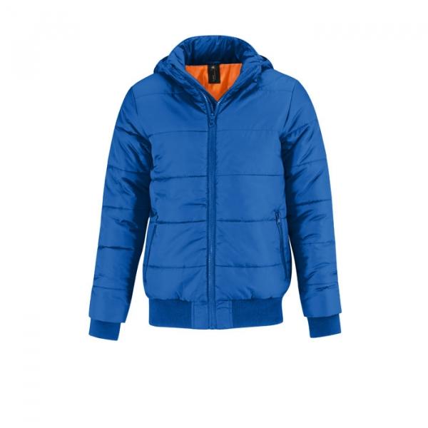 Куртка SUPERHOOD MEN 4