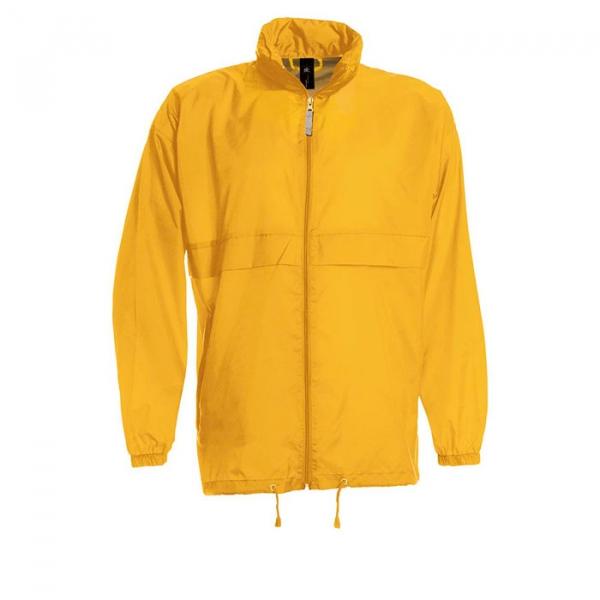 Куртка WINDBREAKER 9