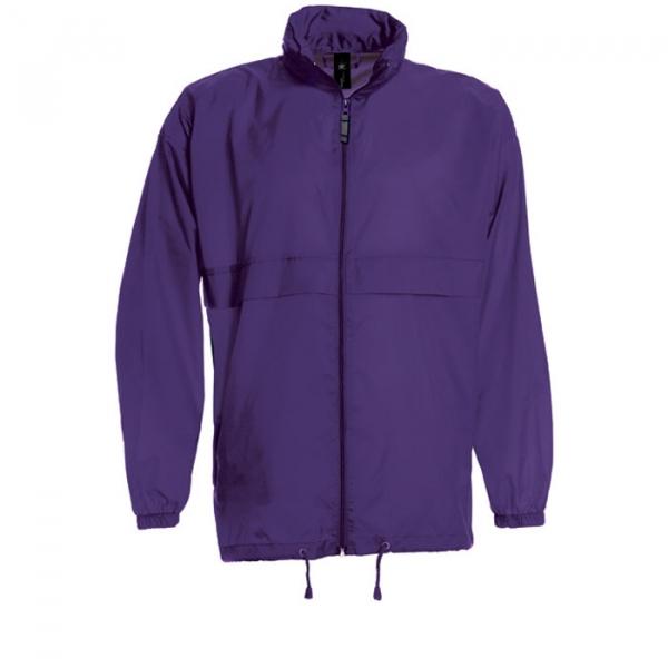 Куртка WINDBREAKER 8
