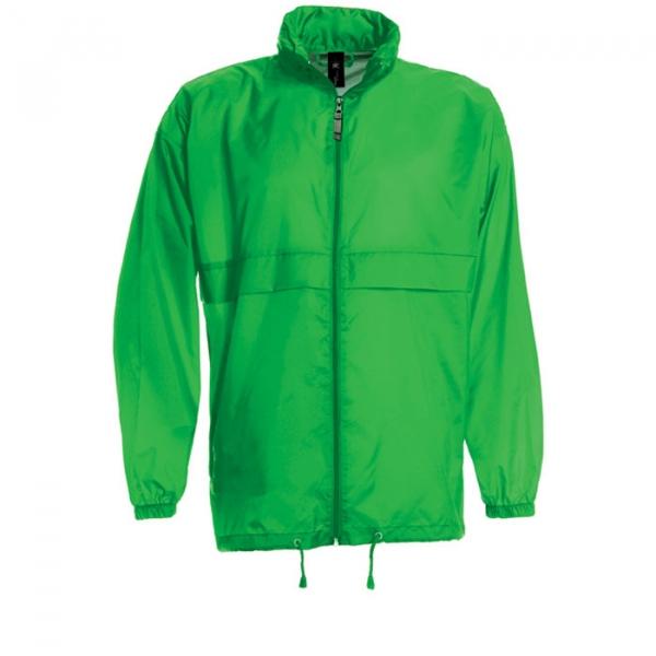 Куртка WINDBREAKER 3