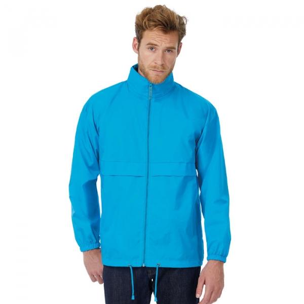 Куртка WINDBREAKER 7
