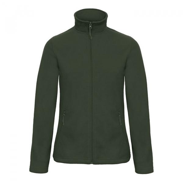 Куртка WOMEN MICROFLEECE 2