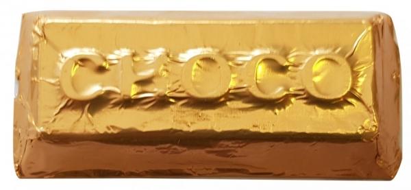 Шоколадный слиток Brick