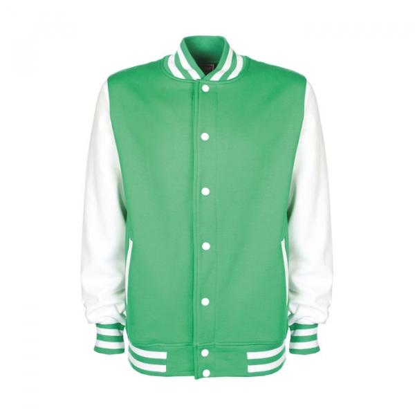 Куртка VARSITY 10