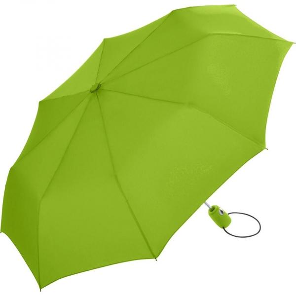 Зонт AC салатовый