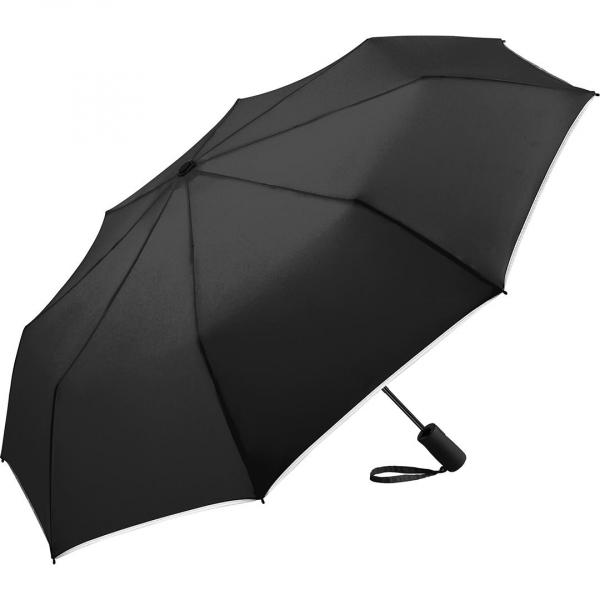 Зонт AC Plus черный