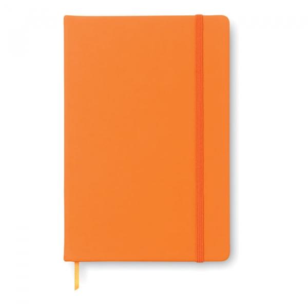 Блокнот ARCONOT оранжевый