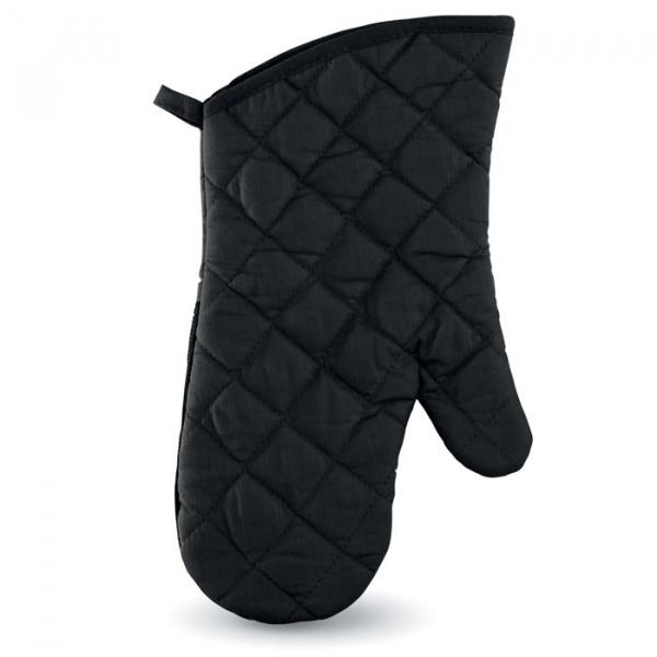 Перчатка NEOKIT черная