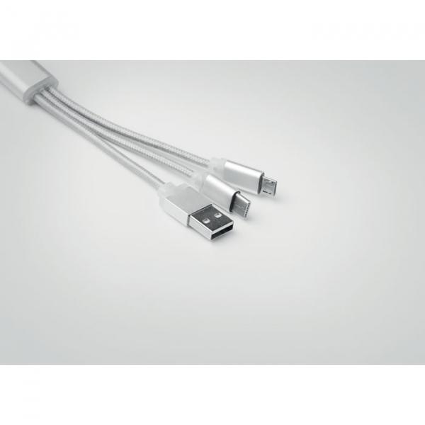 Брелок с кабелем RIZO 2