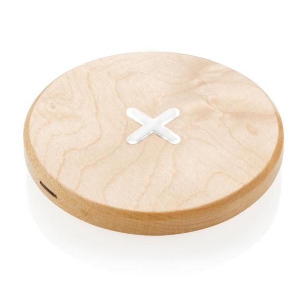 Зарядное устройство Wood