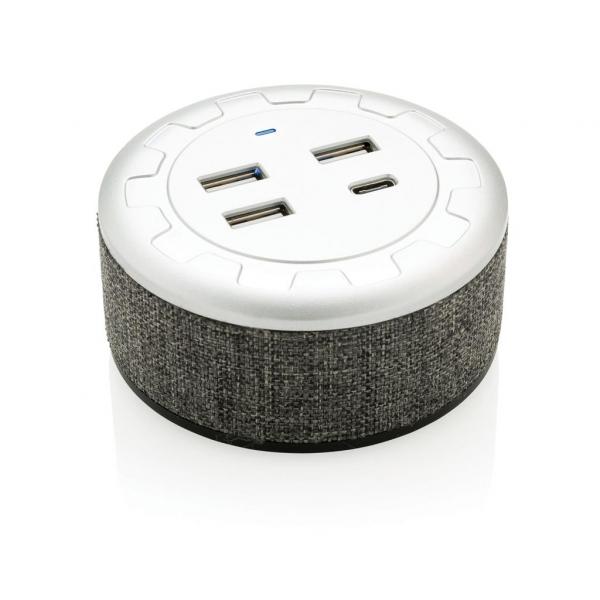 USB зарядное устройство Vogue