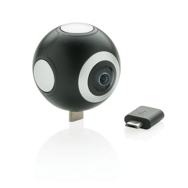 Камера 360°