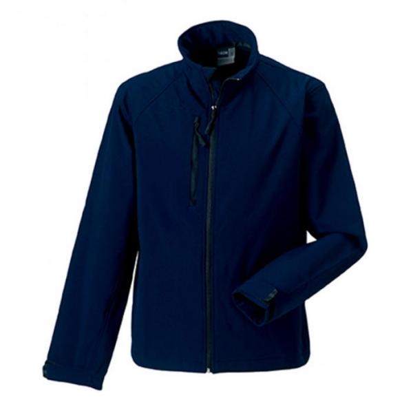 Куртка SOFT SHELL 7
