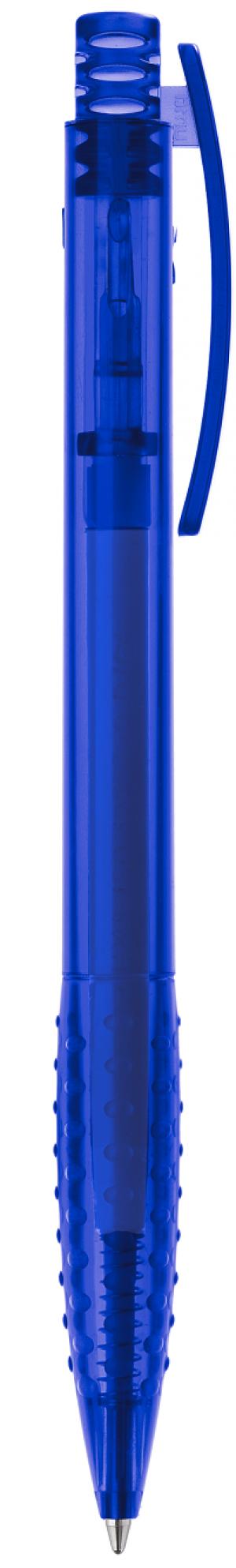 Шариковая ручка b 0-0003 T X-TASY transparent