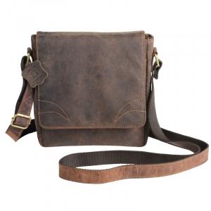 Кожаная сумка WILDERNESS