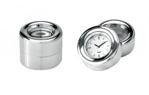 Часы с линзой DUO