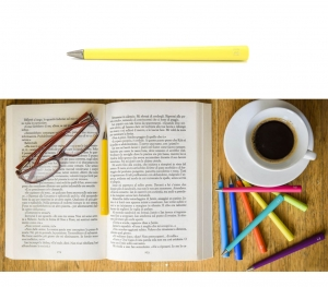 Вечная ручка Primina