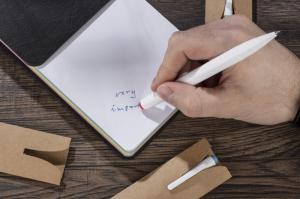 Шариковая ручка стираемая MAZZI